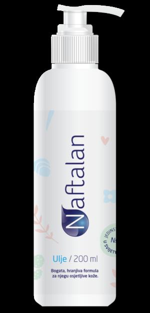 Hidratantna krema za suhu, popucalu i napetu kožu